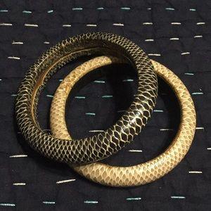 Duo Bracelets